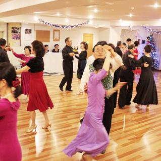 市川ダンススクールは、アットホームなダンス教室です。