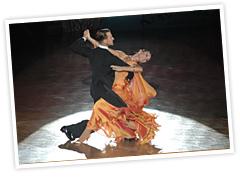 社交ダンス(ボールルームダンス)の歴史2