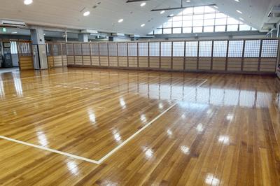 住吉武道館 社交ダンス講座